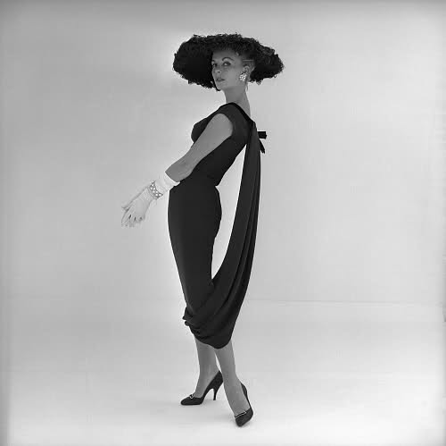 French Fashion Photography: Fabulous Fashion Photographers: John French 1950's Fashion