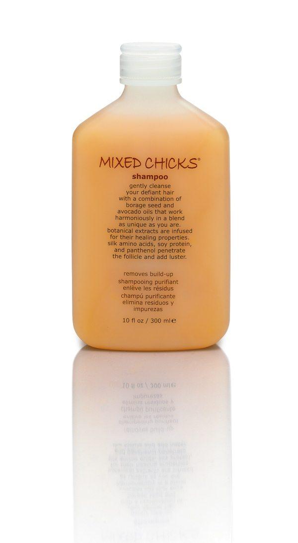 Mixed Chicks (Shampoo) Photo