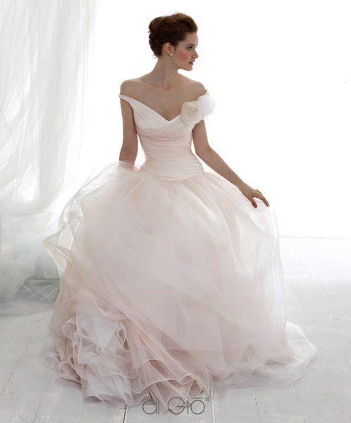 Beautiful Wedding Dresses Stylist Choice