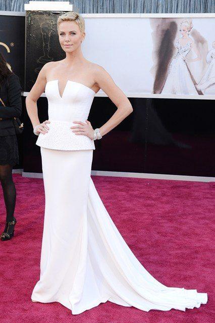 charlise_theron_white_dress