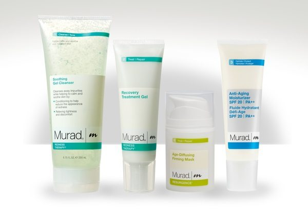 Dr Murad best cream