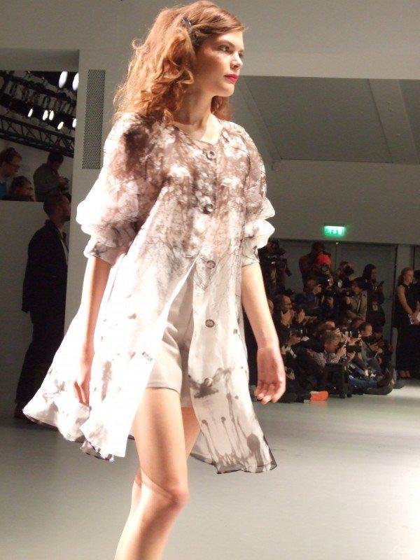 Maria Grachvogel coat