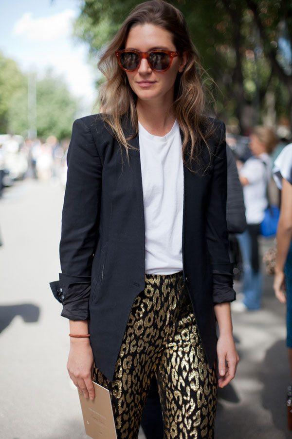 leopard street style 1