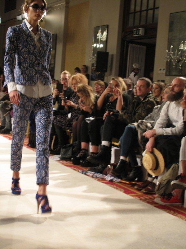 London Fashion Week 2014 2 029