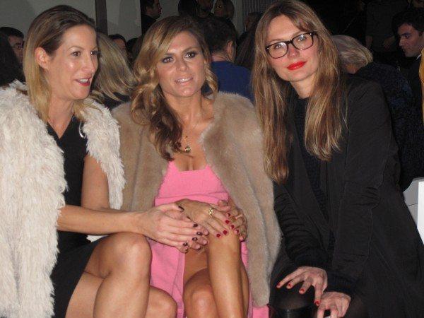 London Fashion Week AW2014 030