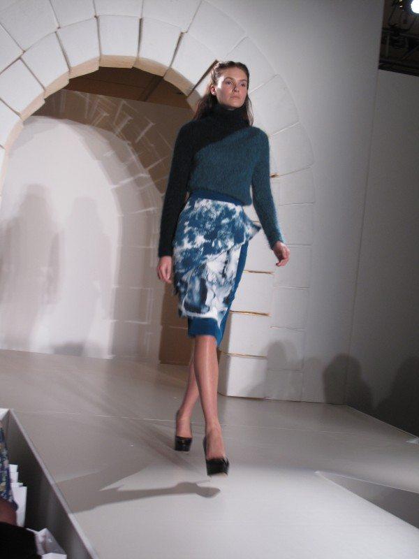 London Fashion Week AW2014 050