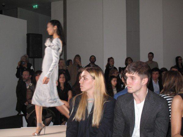 London Fashion Week AW2014 067
