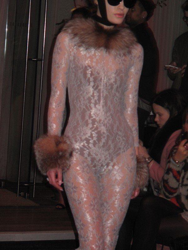 London Fashion Week AW2014 077