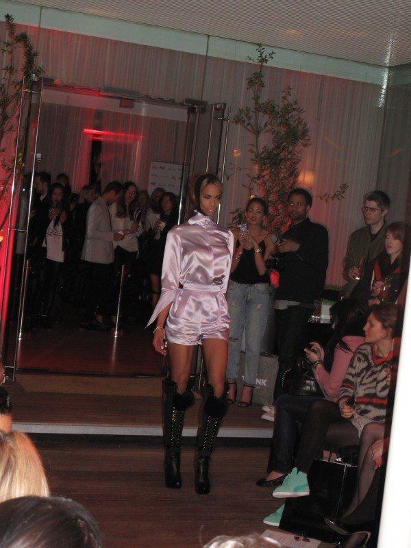 London Fashion Week AW2014 080