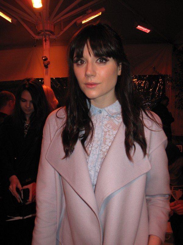 London Fashion Week AW2014 090