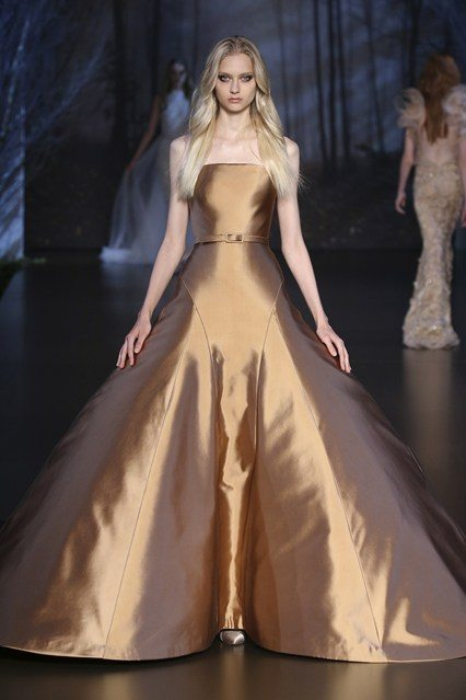 Ralph and Russo AW2015-16