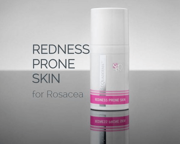 Sequaderma for Rosacea