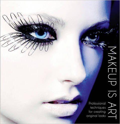 make Up Is art